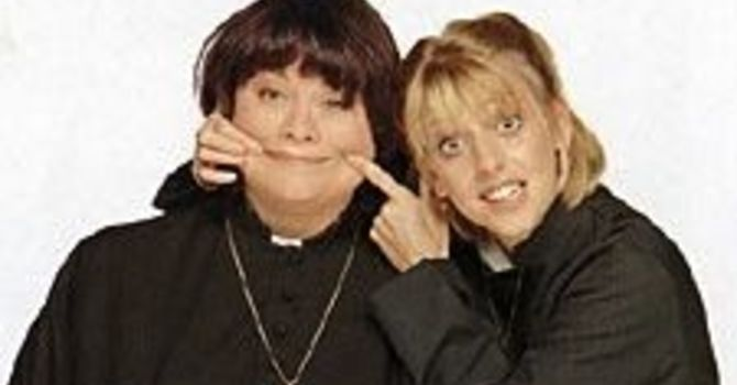Vicar of Dibley Marathon announced! image