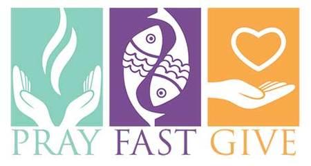 Congregational Lenten Prayer Practice