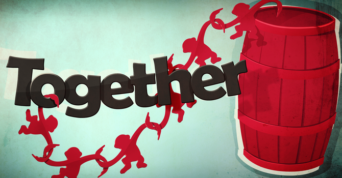 Together: Strong and Weak