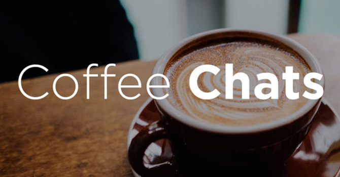 UCW Coffee Chats
