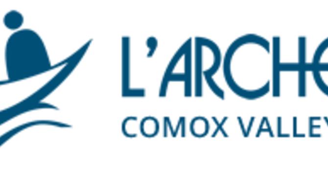 L' Arche Community Calendar for February image