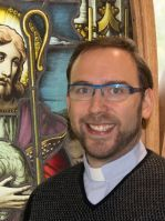 The Rev. Dr. Kyle Norman