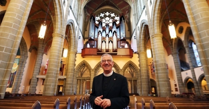 Letter from the Bishop
