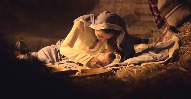 Journeying Together Through The Life of Jesus (Matthew's Gospel) image