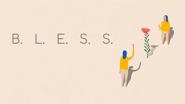B.L.E.S.S.
