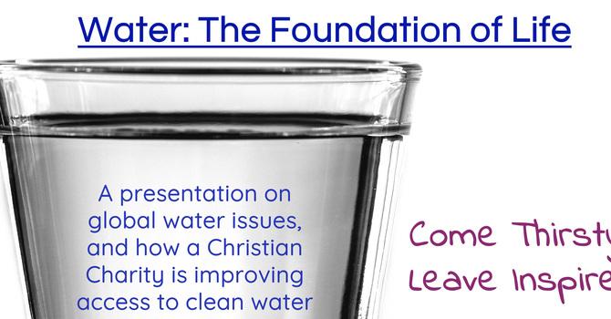 PWRDF Fundraiser