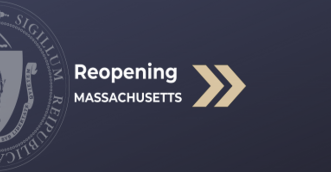 Response to MA Opening of Houses of Worship image