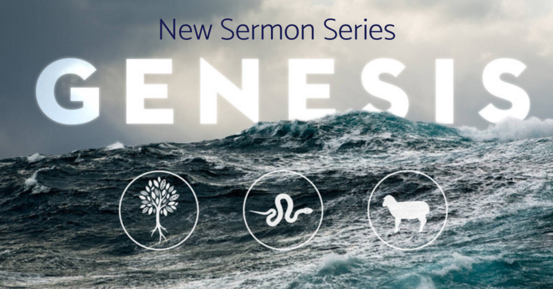 In the Beginning: An Introduction to Genesis