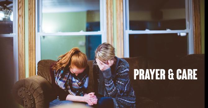 Prayer & Care