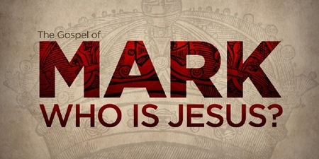 Mark: Jesus' Brilliant Questions