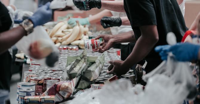 Food Distribution Programs image