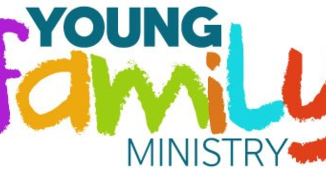 Young Family Ministry image