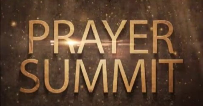Prayer Summits image