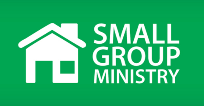 UCoL's Small Group Fall Session  image