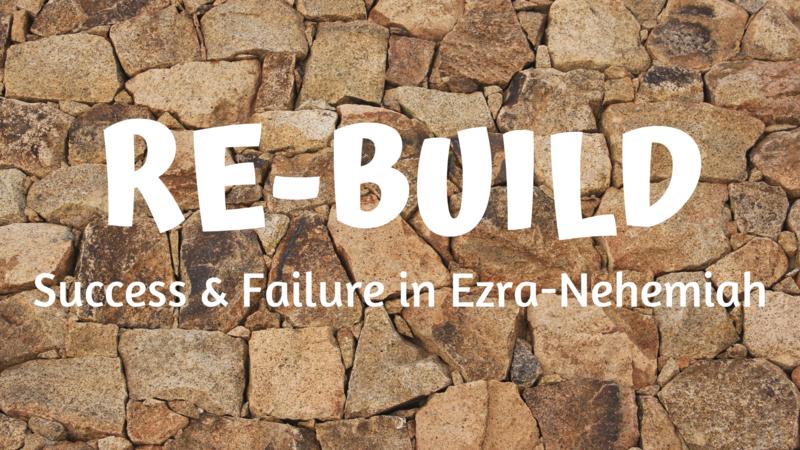 Success and Failure in Ezra-Nehemiah