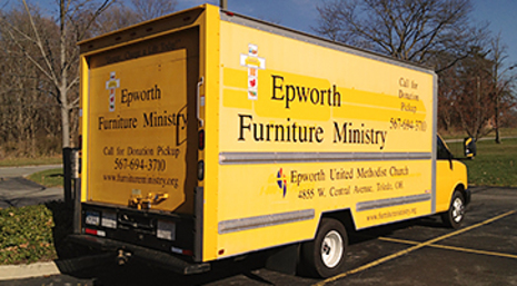 Furniture Ministry