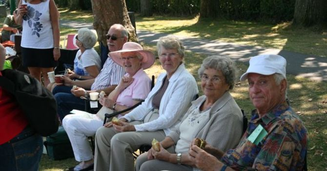 55 + Seniors