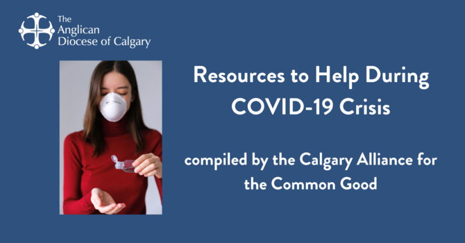 Resources to Help During COVID-19 image