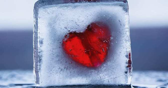 Has Your Love Grown Cold?