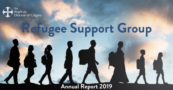 Refugee Support Group Annual Report 2019