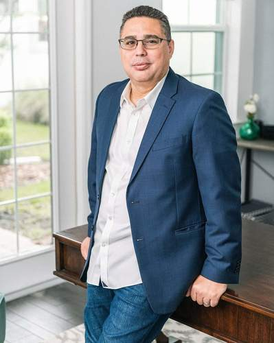 Rev. Dr. Gabriel Salguero