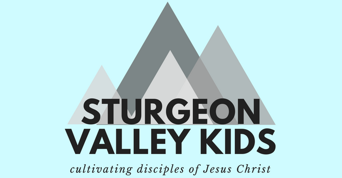 Sturgeon Valley Kids