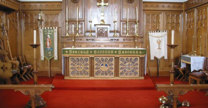 Mission Church (St John the Baptist & St Clement)