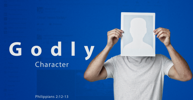 Godly Character
