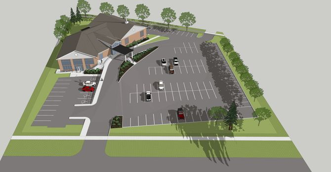 Building Expansion Project image