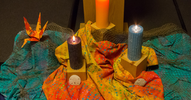Spiritual Practices at home image
