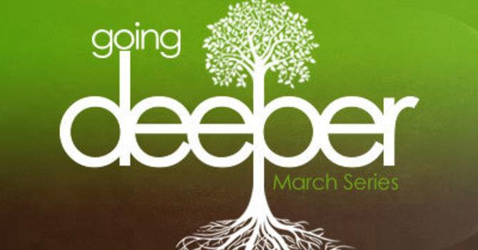 Loving Deeper