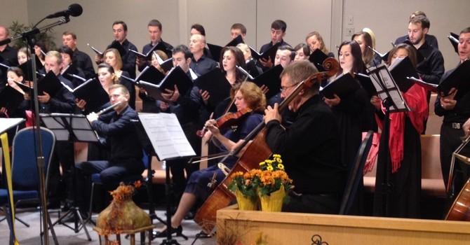 Kiev Symphony Orchestra and Chorus image