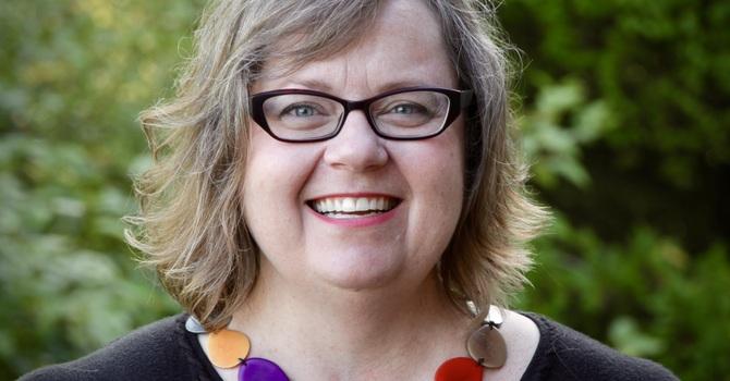 Kirsten Rumary