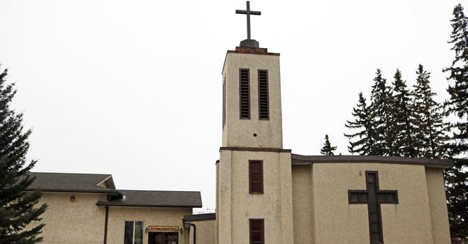 St. George's, Fort Saskatchewan