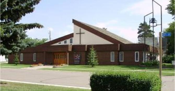 St. Thomas', Wainwright