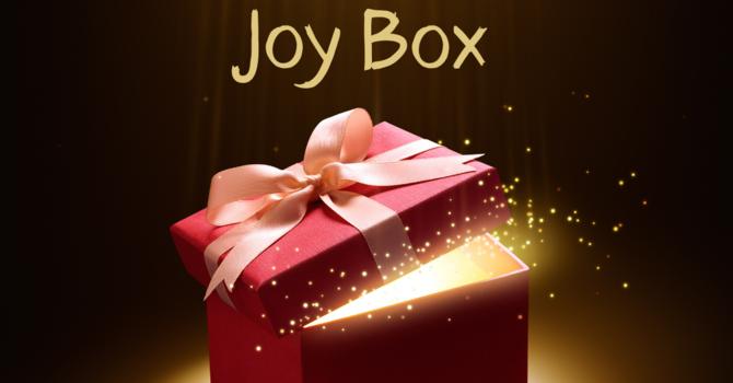Joy Box image