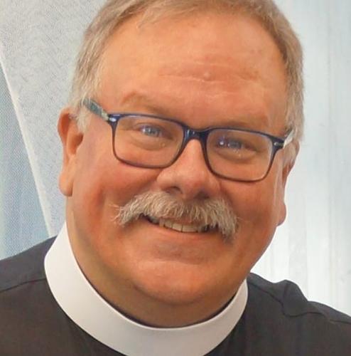 The Rev'd Elliott Siteman
