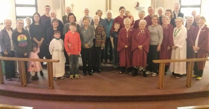 Special Meeting of Parishioners image