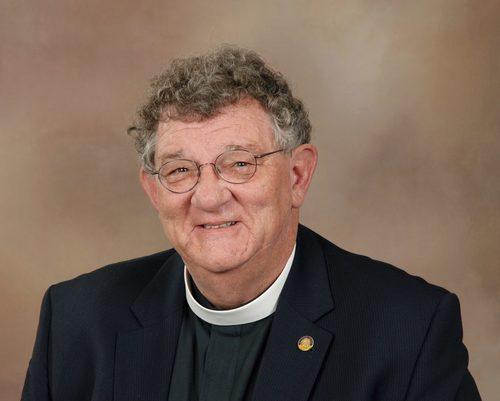 The Rev. Michel Clark