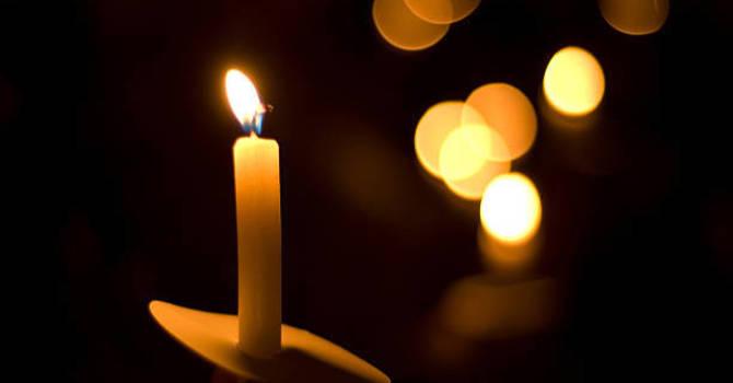 Novia Scotia Memorial Vigil image