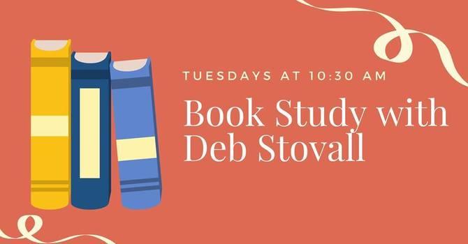 "Book Study ""The Book Of Secrets"""