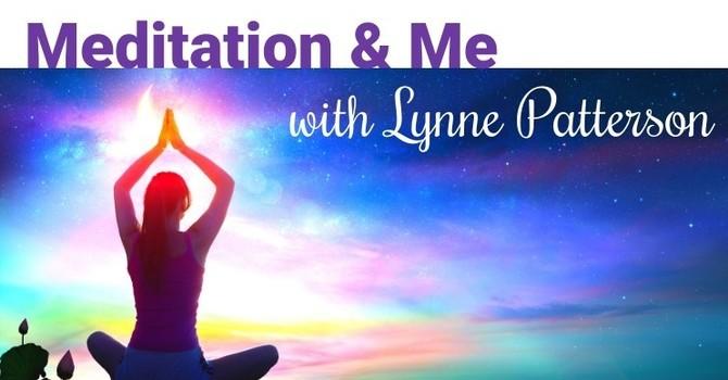 ZOOM: Meditation and Me