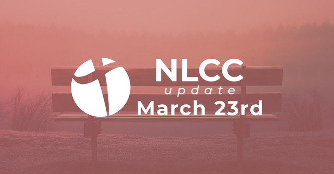 MARCH 23rd Update image