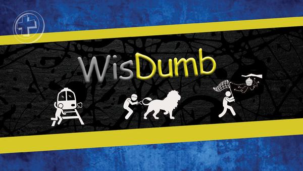 Wisdumb