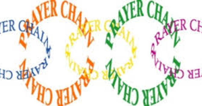 Prayer Chain -- Prayer Requests | Ministries | St  Peter's Comox