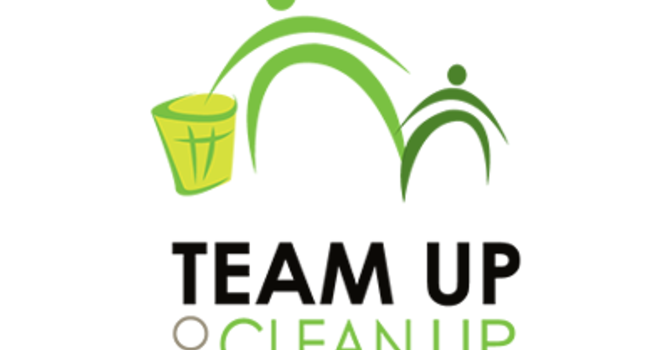 Olympic Park Clean-Up