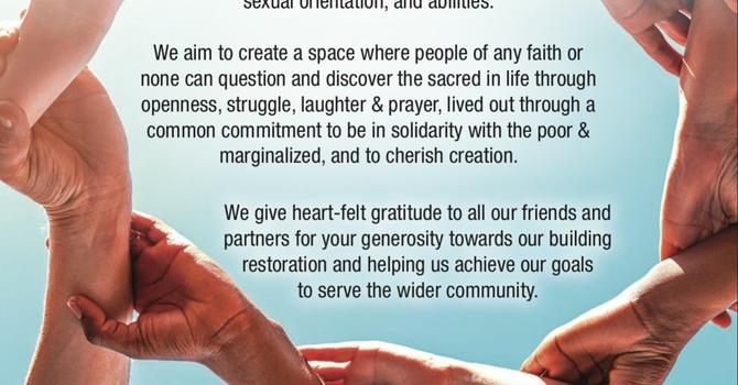 Community Inclusion Ad in Coast Reporter image