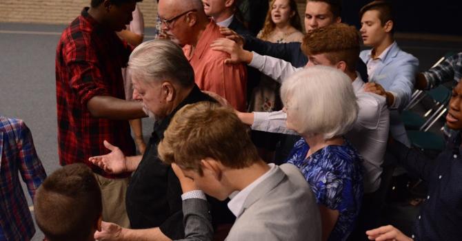Midweek Discipleship