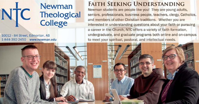 Certificate of Theology: Anglican Studies