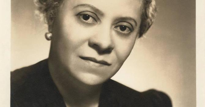 Listening to their voices - Florence B. Price